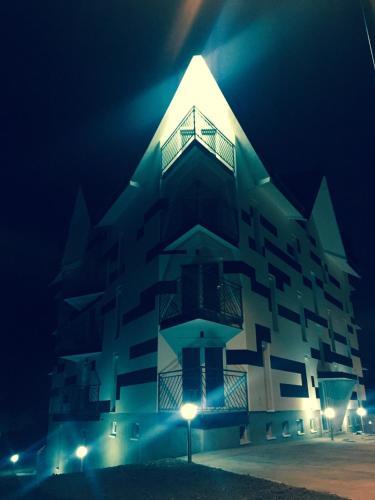 Apartment Triangle, Valjevo