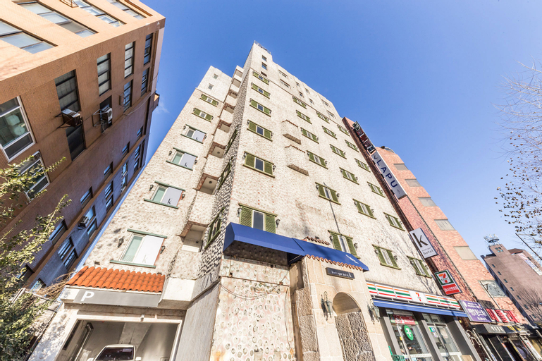 Boutique hotel k Dongdaemun, Dong-daemun