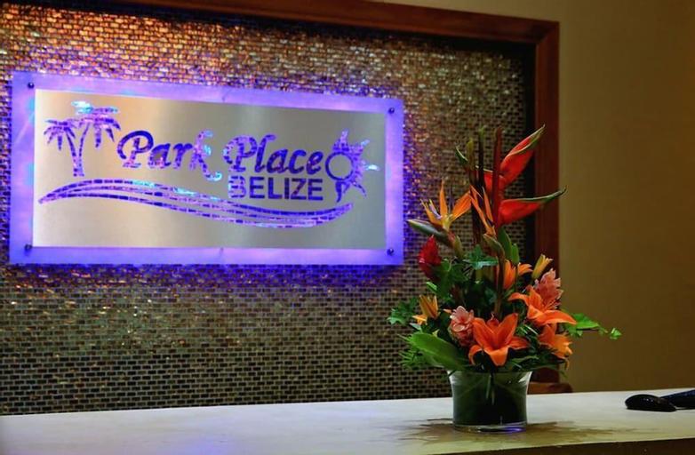 Park Place Belize,