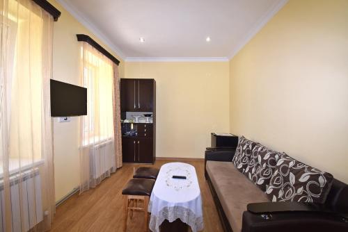 Guest House Arsan,