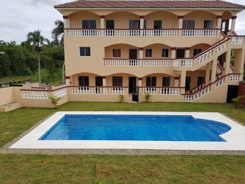 Apartamentos Nuevo Amanecer, Rio San Juan