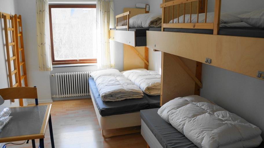 U3z Hostel Randers, Randers
