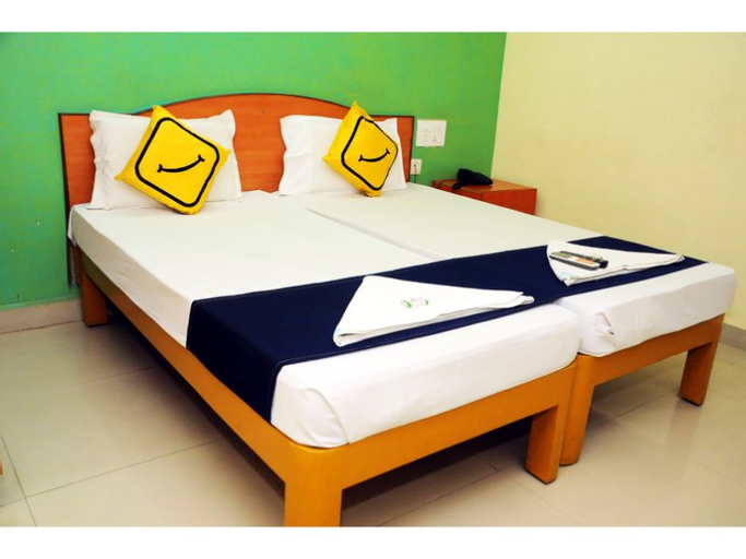 Vista Rooms @ Tiruchnoor Road, Chittoor