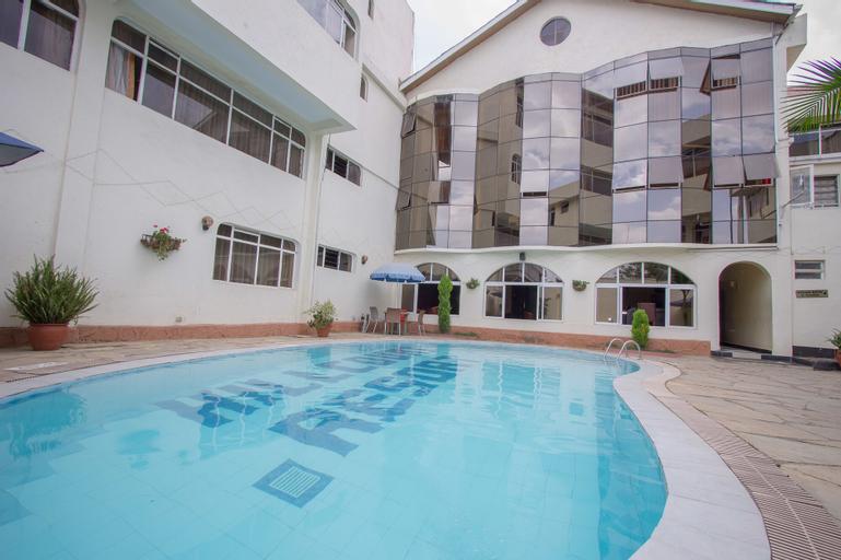 Hillcourt Resort and Spa, Nakuru Town East