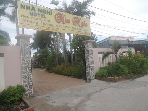 Kim Ngan Hotel, Châu Thành