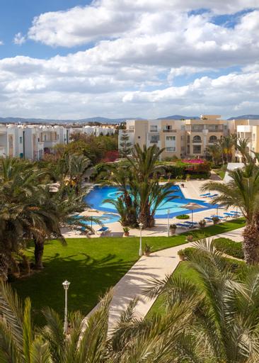 Le Corail Apparthotel - Yasmine Hammamet, Hammamet