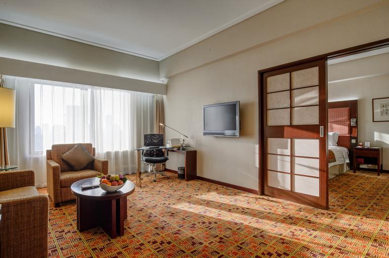 Dalian Grand Continent International Hotel, Dalian