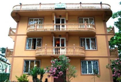 Hotel Beka, Ozurgeti