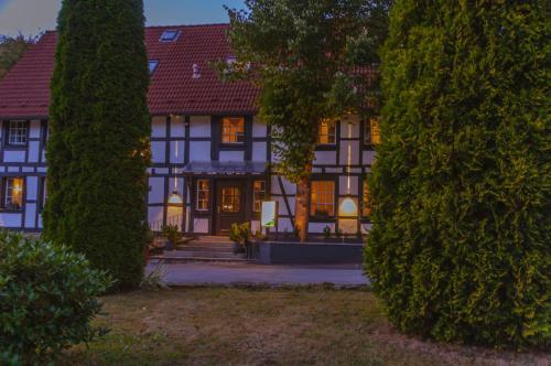 Wegermann`s BIO-Landhaus im Wodantal, Ennepe-Ruhr-Kreis