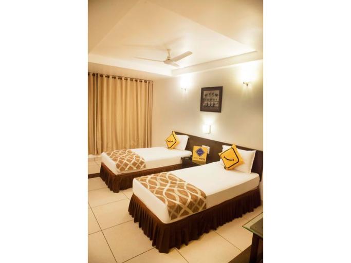 Vista Rooms at Swaminarayan Temple, Bhopal