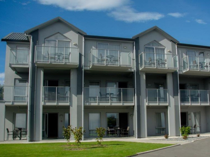 Coastal Ridge Apartments, Timaru