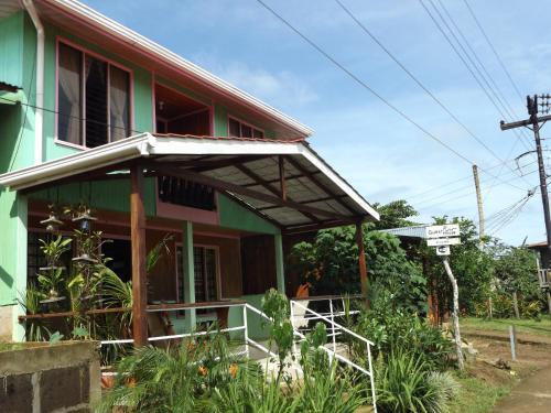 Guest House El Castillo, San Carlos