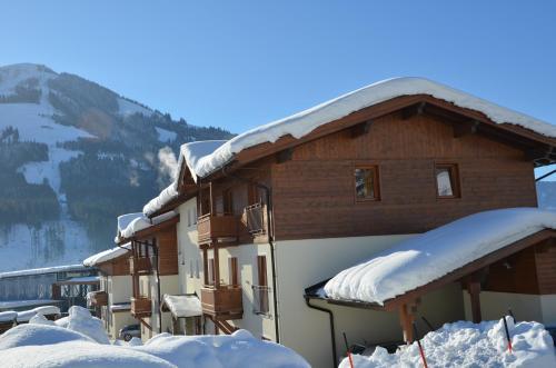 Bergwelt Appartements - Haus Nord, Kitzbühel