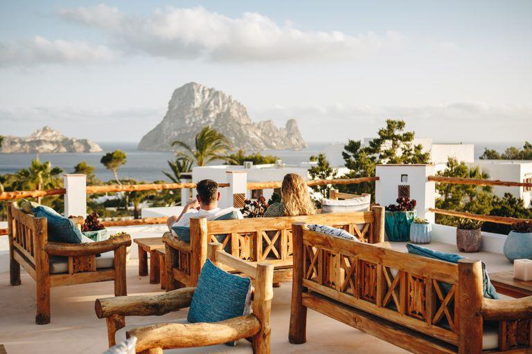 Petunia Ibiza - Adults Only, Baleares