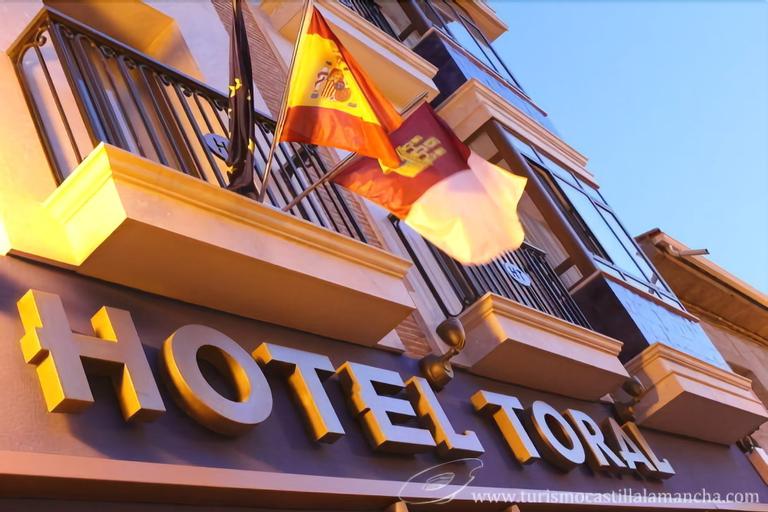 Hotel Toral, Ciudad Real