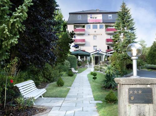 AKZENT Hotel Sonneneck, Bad Kissingen
