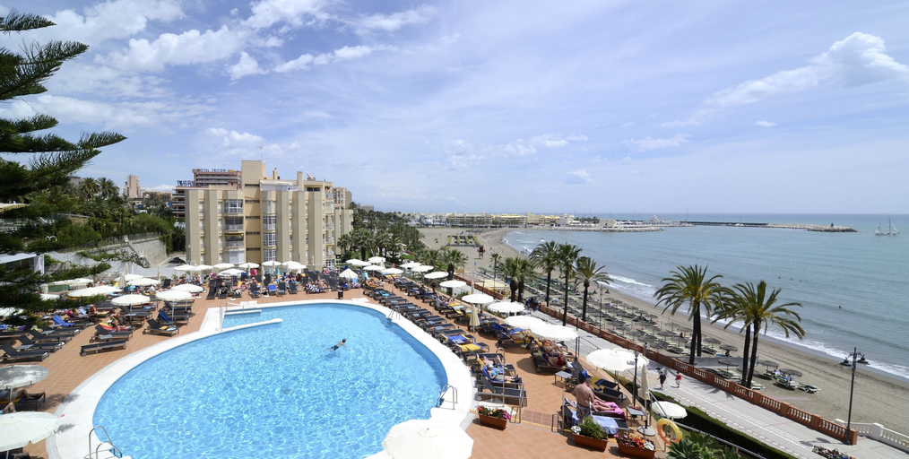 MedPlaya Hotel Riviera - Only Adults, Málaga