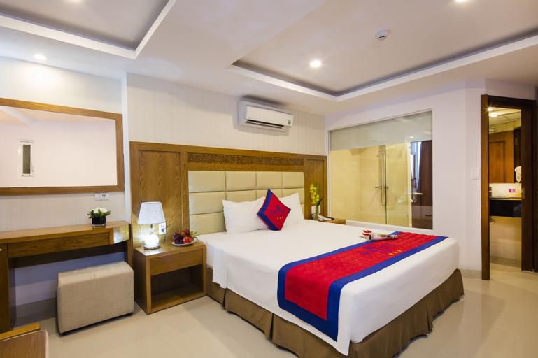 Sun City Hotel, Nha Trang