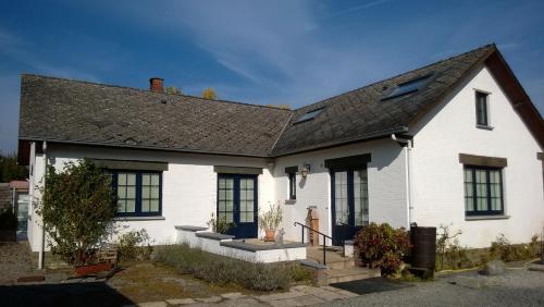 Dame Cerise, Brabant Wallon