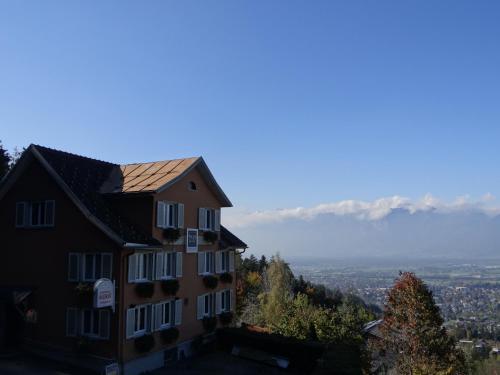 Waldrast Bed & Breakfast, Feldkirch