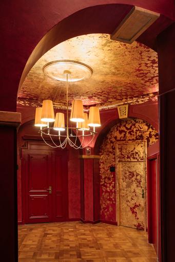 Autograph Collection Hotel Banke Opera, Paris