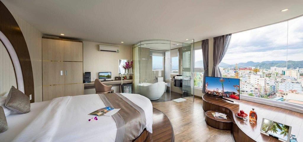 New Sun Hotel, Nha Trang