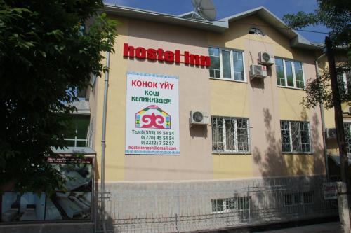 Hostel Inn Osh, Osh