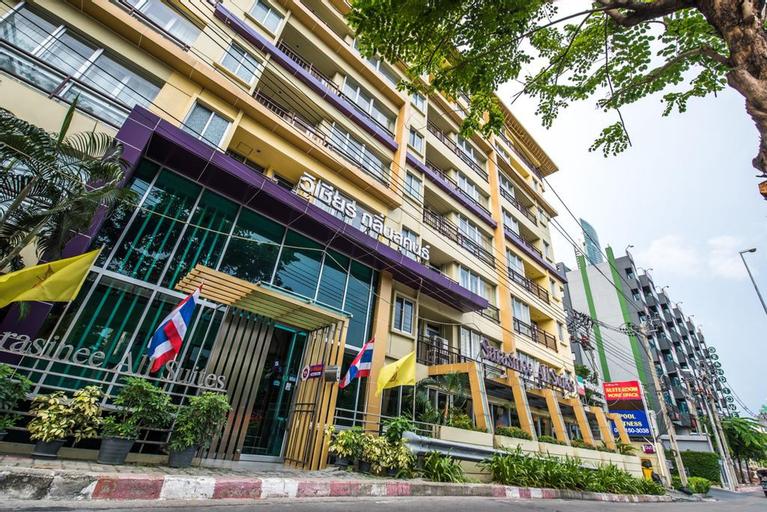 Sarasinee All Suite Boutique Hotel, Khlong San