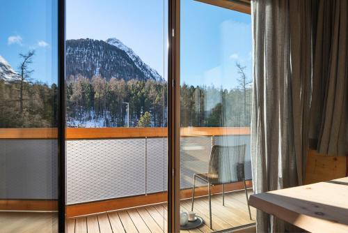 Alpine Lodge Chesa a la Punt, Maloja