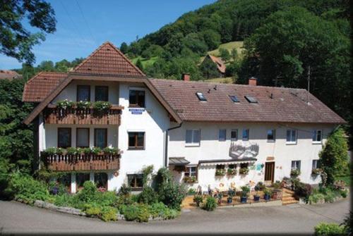 Pension Schneider, Emmendingen
