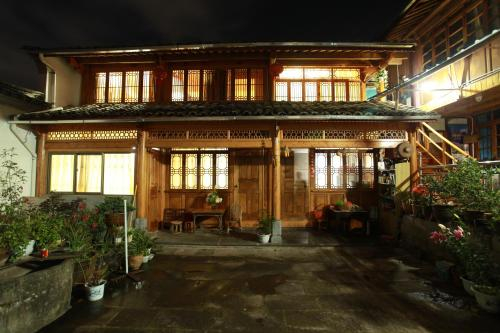 Zhihongju Inn, Baoshan