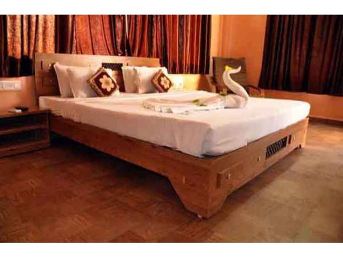 Vista Rooms at Sasan Gir, Junagadh