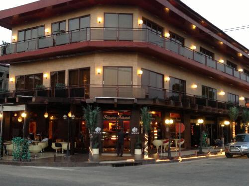 L'Orchidee Hotel, Pointe Noire