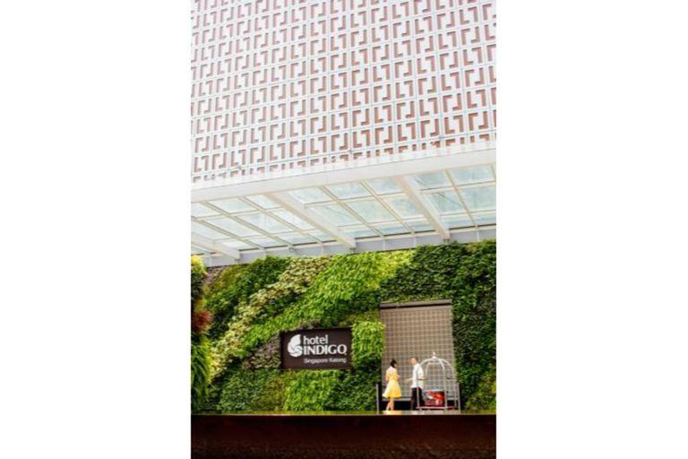 Hotel Indigo Singapore Katong (SG Clean Certified), Bedok