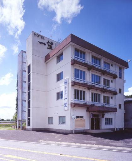Hotel Ichibou, Tsukuba