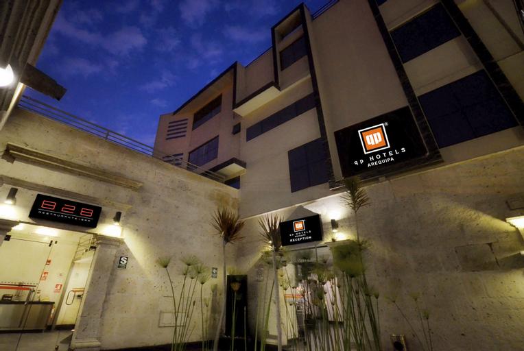 qp Hotels Arequipa, Arequipa