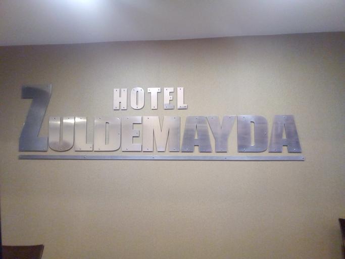 Zuldemayda, Armenia