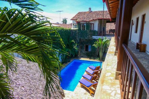 Hotel con Corazón, Granada