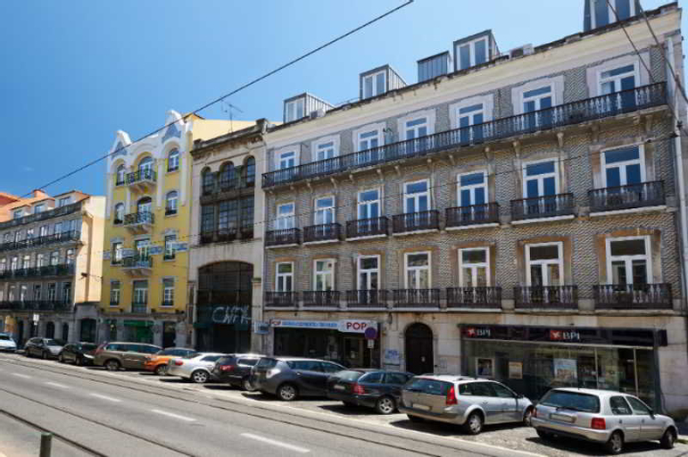 Portugal Ways Conde Barao Apartments, Lisboa