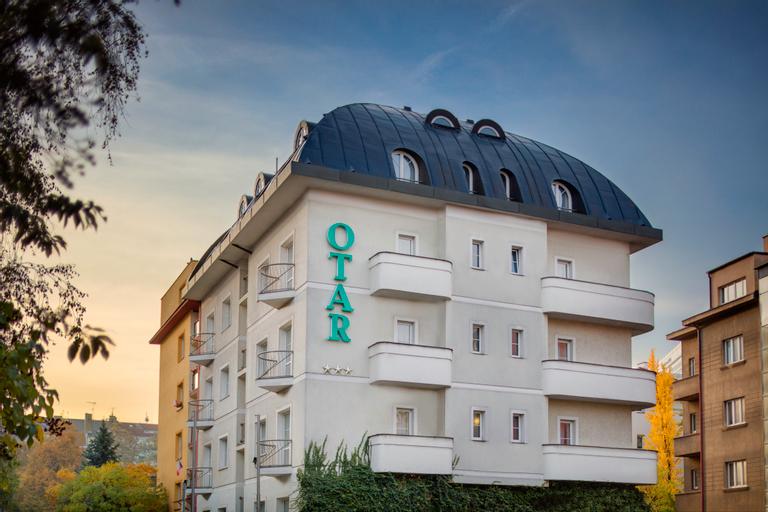 Hotel Otar, Praha 4