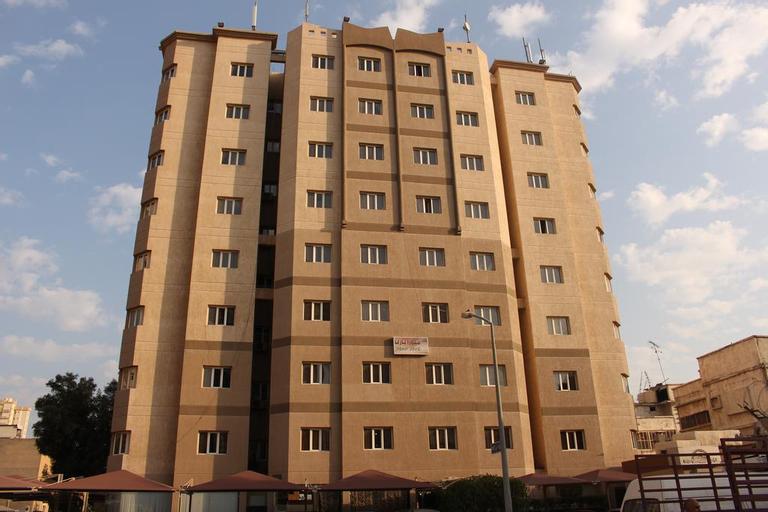 Flora Park Apartment,