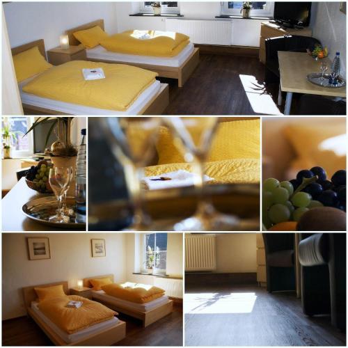 Hotel Langerbein, Hamm