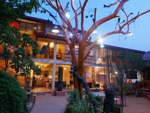 Villa Yiri Suma, Kadiogo