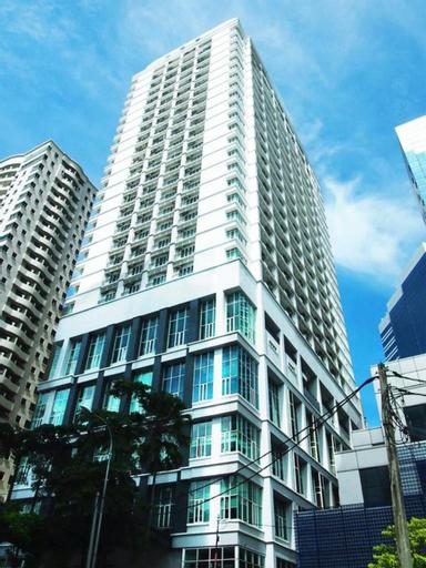Somerset Seri Bukit Ceylon, Kuala Lumpur