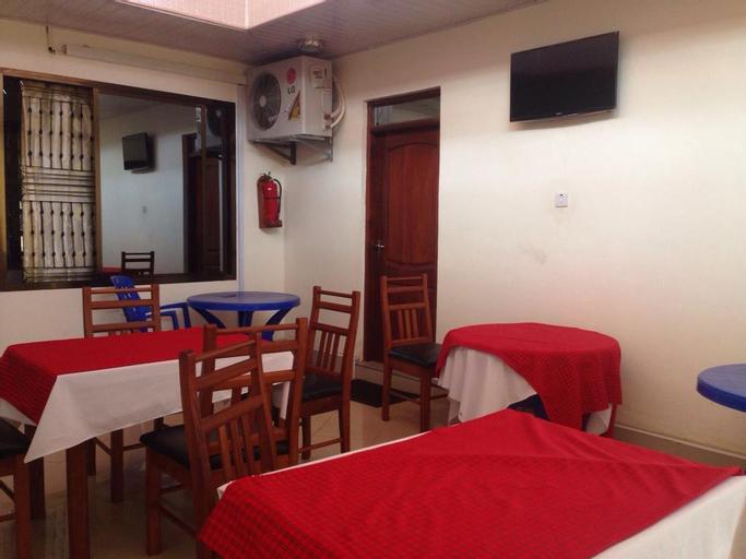 New Mawanda Inn, Tanga