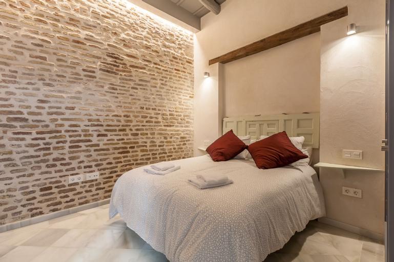 Casas de Sevilla - Apartamentos Tintes12, Sevilla