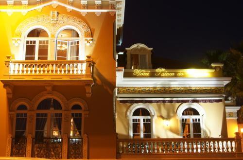 Hotel Palace do Capitao, Alcobaça