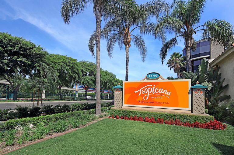 Tropicana Inn and Suites, Orange
