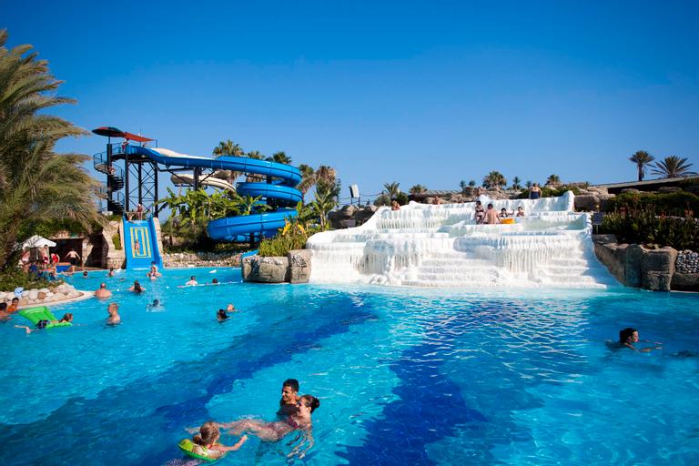 Limak Arcadia Sport Resort Hotel, Serik