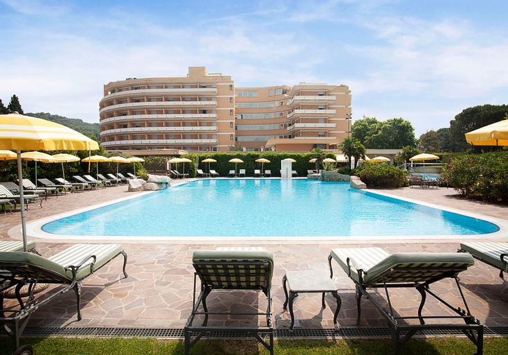 Hotel Sporting, Padua